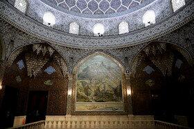 «کاخ مرمر» به روی مردم باز میشود؟