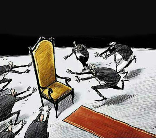 کدام رهبر سیاسی جهان بعد از پیروزی پایتخت را رها کرد؟
