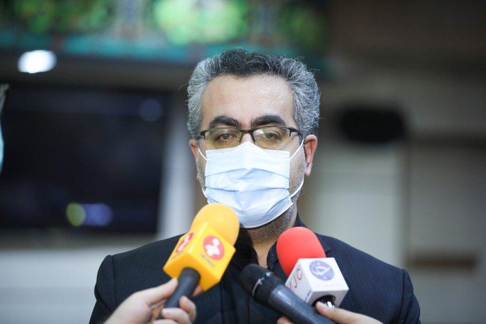 ۲۵۰هزار دوز واکسن کرونا اهدایی چین ظرف امشب و فردا به تهران میرسد
