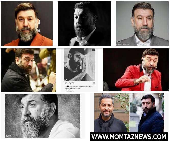 فوت بازیگر امروز (علی انصاریان)