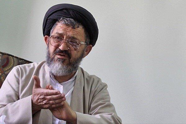 اکرمی: کاندیداهای ۱۴۰۰ بدانند که سر سفره چربونرمی نخواهند نشست