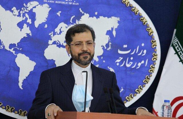 واکنش سخنگوی وزارت امور خارجه به اظهارات اخیر محسن رضایی
