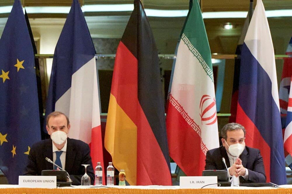 آغاز نشست معاونان وزیران خارجه ایران و ۱+۴