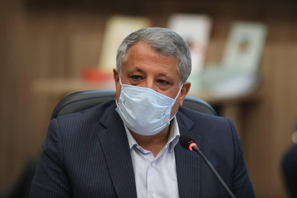تعداد فوتیها در تهران از عدد ۷۰ عبور کرده است/واکسیناسیون جدی گرفته شود