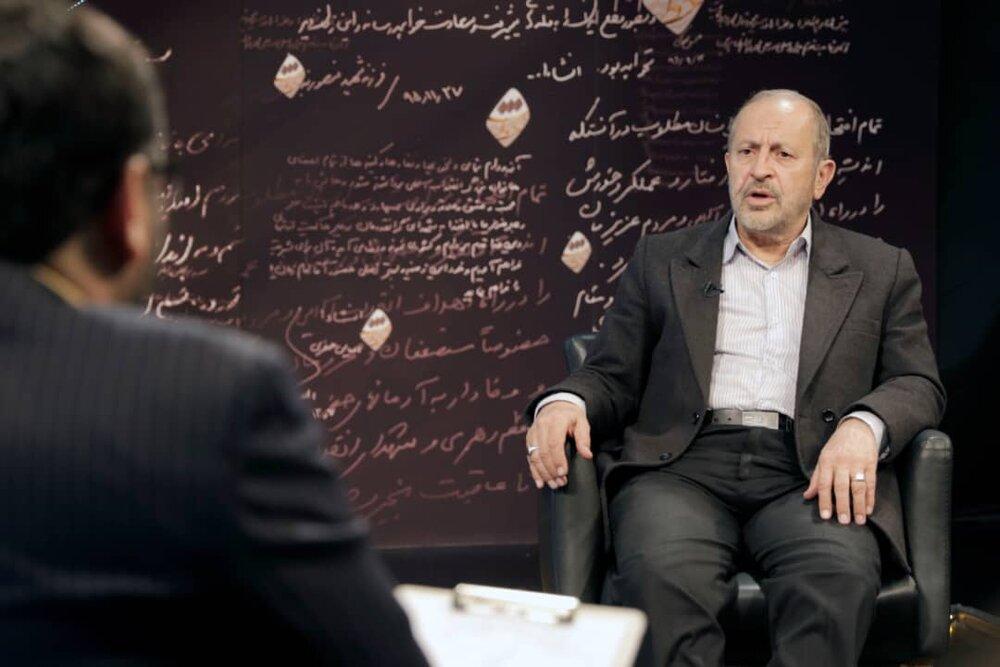 حضور رییسی در قوه مجریه شاید لطمه به قوه قضاییه باشد/ظریف، احتمالا گزینه اصلی اصلاحطلبان است