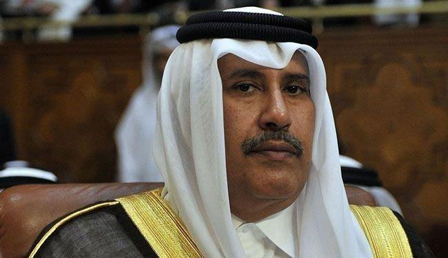 حمد بن جاسم: آمریکا و یکی از کشورهای منطقه پشت رخدادهای اردن هستند