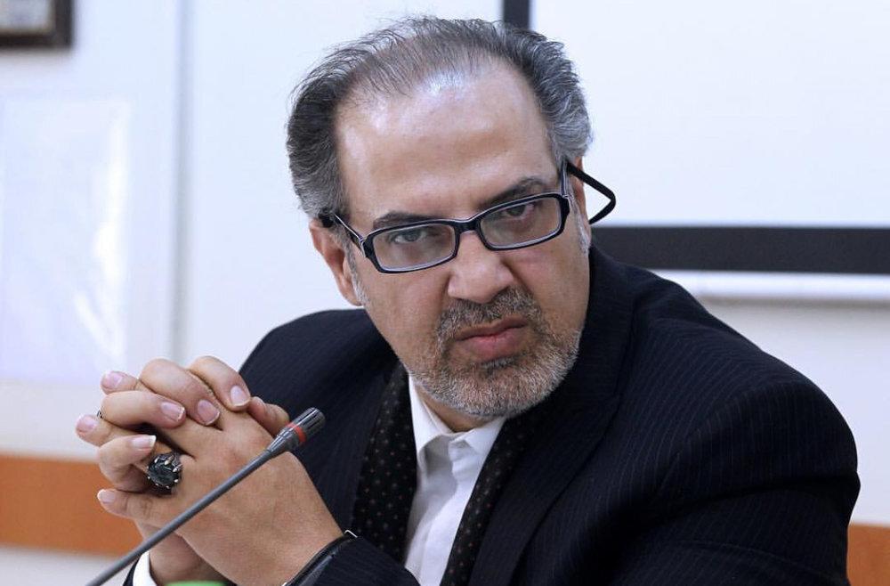 مطهرنیا: مسائل میان ایران و آمریکا چیزی نیست که یک شبه به حل آن امید