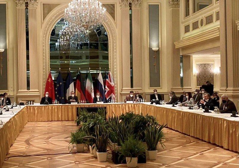 پایان نشست کمیسیون مشترک برجام و توافق برای ادامه گفتوگوهای تخصصی