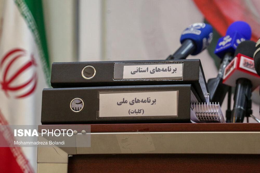 جدول داوطلبان نامزدی در انتخابات ۱۴۰۰