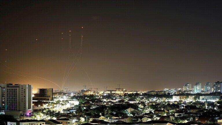 دور سوم حملات موشکی به تلآویو/شمار کشتههای صهیونیست به ۵ تن رسید/ اعلام وضعیت اضطراری در اللد
