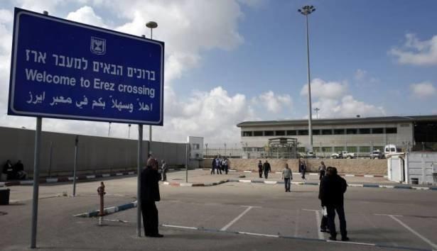 رژیم صهیونیستی، غزه را مجازات کرد/ ممانعت از رفتوآمد بازرگانان از گذرگاه بیت حانون