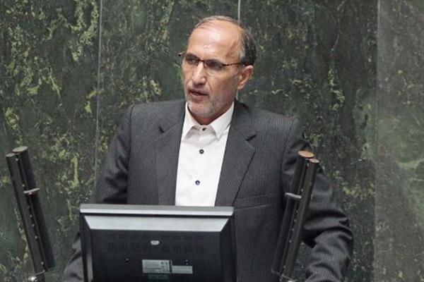 سرمدی: مردم و مسئولان نظام ما همواره در دفاع از مردم فلسطین حساس بودهاند