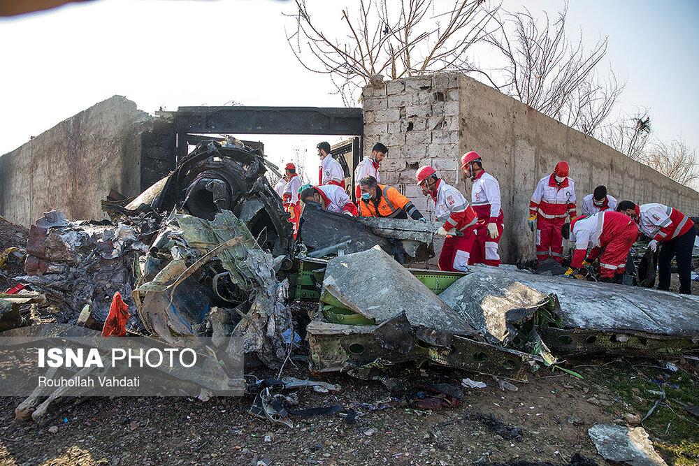 صدور قرار منع تعقیب برای متهمان اصلی پرونده هواپیمای اوکراینی صحت ندارد