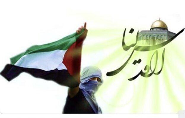 نبرد رمضان دوم برای فلسطین سرنوشت ساز است