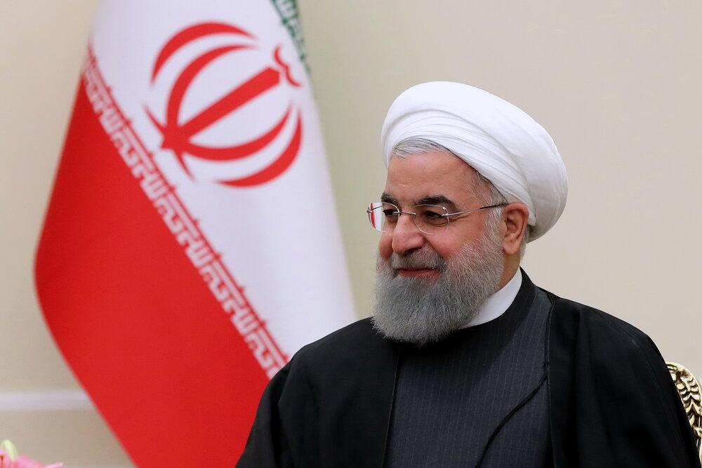 پیام تبریک روحانی به سران کشورهای اسلامی به مناسبت عید فطر
