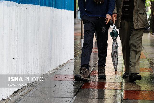 کاهش ۴۱ درصد بارشها در کشور / بحران آب جدی است