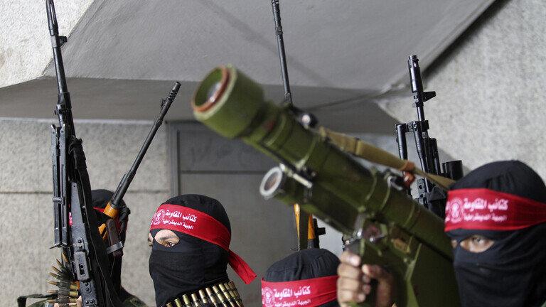 گردانهای مقاومت ملی فلسطین: مقاومت میتواند هفتهها و ماهها بجنگد