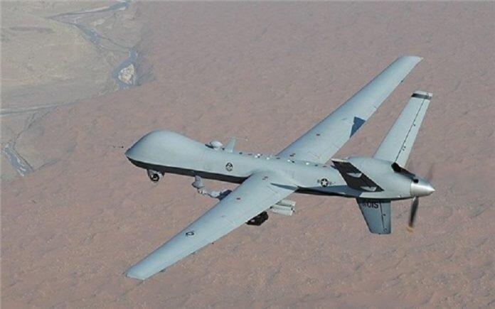 افشای تعداد پهپادهای مستقر آمریکا در عراق، افغانستان و سوریه