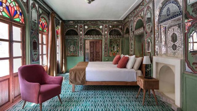 بازتاب هتلهای خاص ایران در رسانه آمریکایی