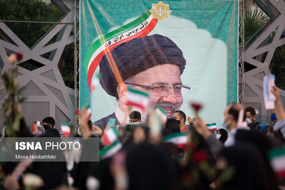 بازتاب پیروزی رئیسی در رسانههای عربی