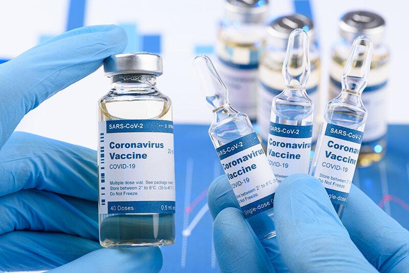 بزرگترین محموله واکسن کرونا وارد کشور میشود