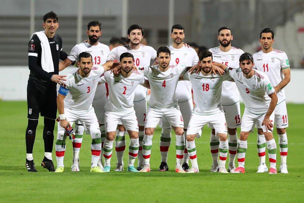 ترکیب ایران مقابل کامبوج اعلام شد/ استراحت اسکوچیچ به ستارهها