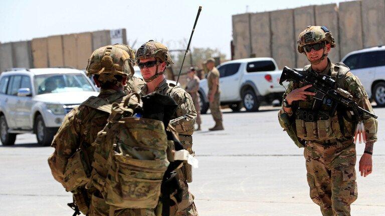 """حمله راکتی به پایگاه هوایی """"بلد"""" و اردوگاه """"ویکتوریا"""" در عراق"""