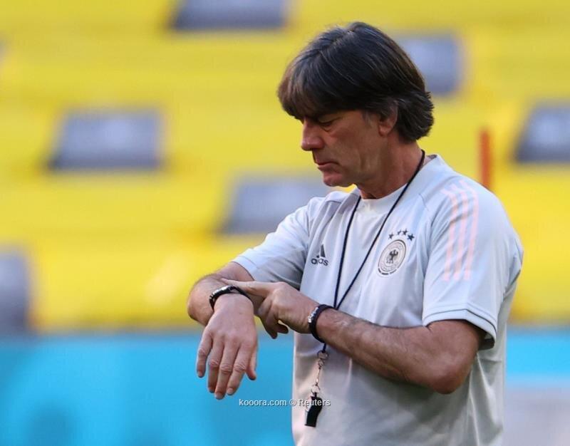 واکنش یواخیم لوو بعد از شکست برابر فرانسه