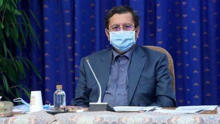 همتی، پیروزی سیدابراهیم رئیسی را تبریک گفت