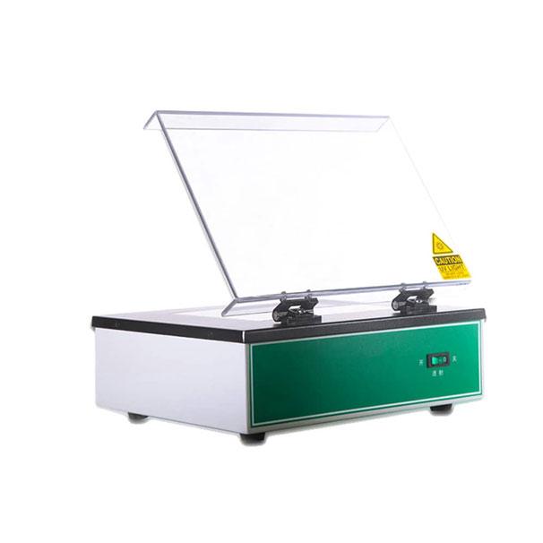 ترانس لومیناتور یا ژل داک ایرانی UV