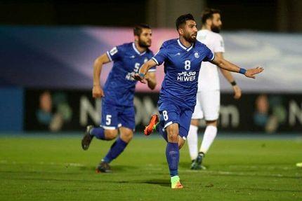 AFC: استقلال و النصر خودشان میزبان را انتخاب کنند