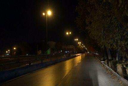 تردد شبانه در تهران امروز ۱ تیر ۱۴۰۰ و ساعت محدودیت تردد شبانه تهران