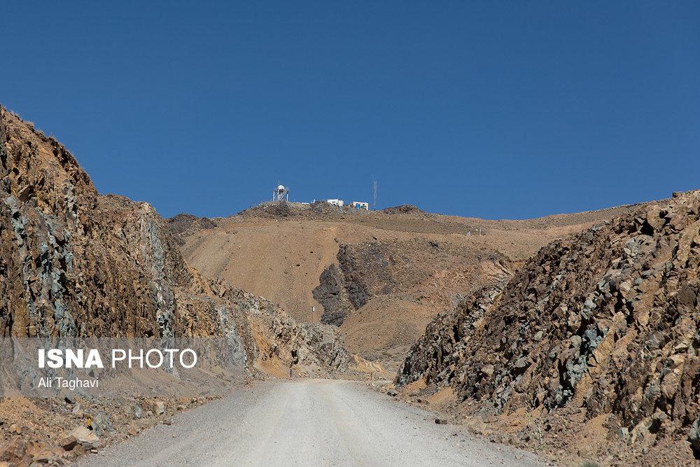 """احداث تلسکوپ رصدخانه ملی بر روی قله """"گرانیتی"""" محفوظ از زلزله"""