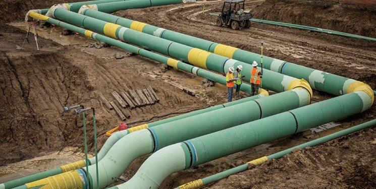 توضیحاتی درباره صدور نفت در دریای آزاد و توسعه منطقه مکران