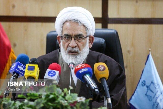 دستور اژهای درباره خوزستان و اظهارنظر رییس دیوان عالی درباره پرونده بابک زنجانی
