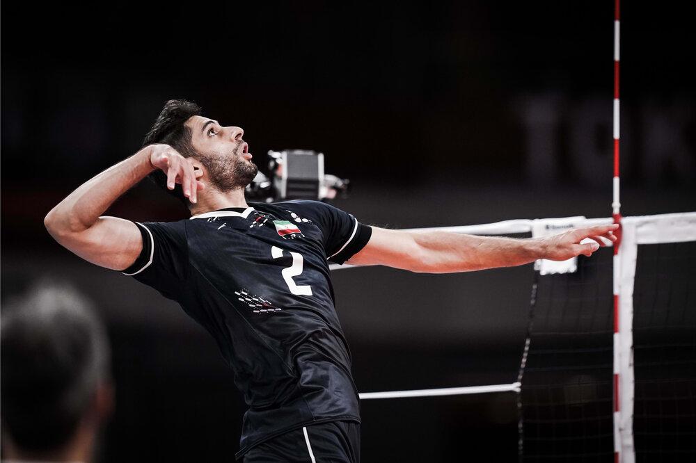 واکنش فدراسیون جهانی والیبال به پیروزی تیم ملی ایران برابر لهستان