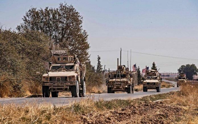 ورود کاروان بزرگ آمریکا به خاک سوریه/ احتمال احداث پایگاه نظامی جدید وجود دارد