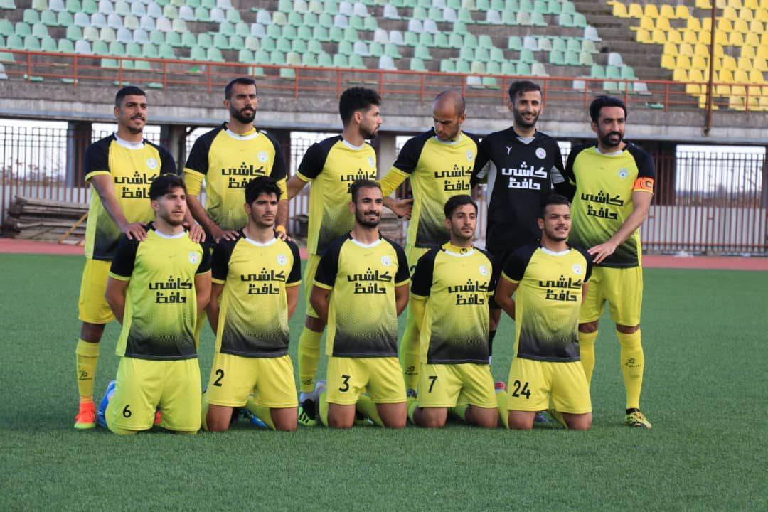 اسامی بازیکنان تیم فوتبال فجر شهید سپاسی شیراز در سال 99 - 1400 اعلام شد