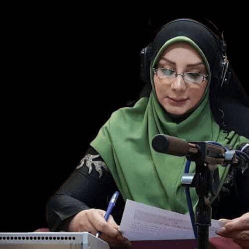 درگذشت گوینده خبر رادیو به علت کرونا + نمونه صدا