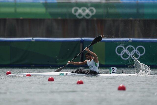 نتایج نمایندگان ایران در دهمین روز از المپیک/ کشتی فرنگی بدون فینالیست در ۴ وزن