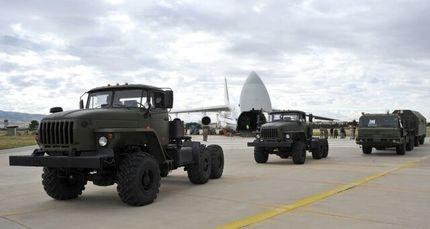 آمریکا با تهدید تحریم به اظهارات اردوغان درباره اس-۴۰۰ پاسخ داد