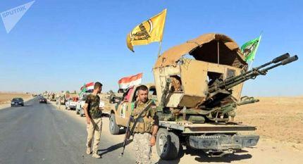 آمریکا ۶۰ زندانی داعشی را به پایگاهی در شمالشرق سوریه منتقل کرد