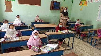 آموزش حضوری مدارس از مهرماه منتفی است