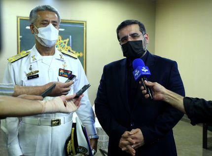 ارتش و وزارت فرهنگ و ارشاد اسلامی در زمینه فرهنگ و هنر همکاری میکنند