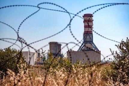 اعلام آمادگی سوریه برای انتقال گاز مصر به لبنان