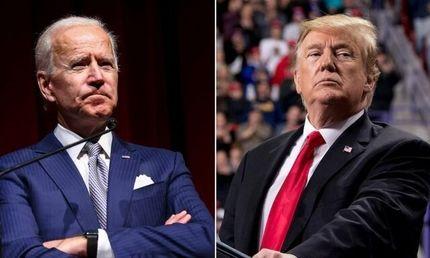 افت شدید محبوبیت بایدن در نظرسنجیها؛ ترامپ پیشی گرفت