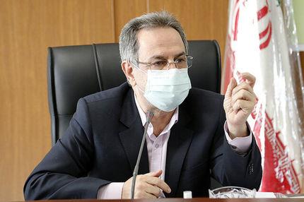 افزایش چهار مرکز شبانهروزی تزریق واکسن در تهران/ تزریق ۷۰۰ هزار دز واکسن در ۱۰ روز آینده