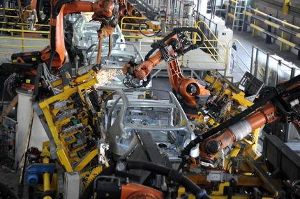 ایرانخودرو۵۳  درصد بازار خودروی ایران را در اختیار دارد