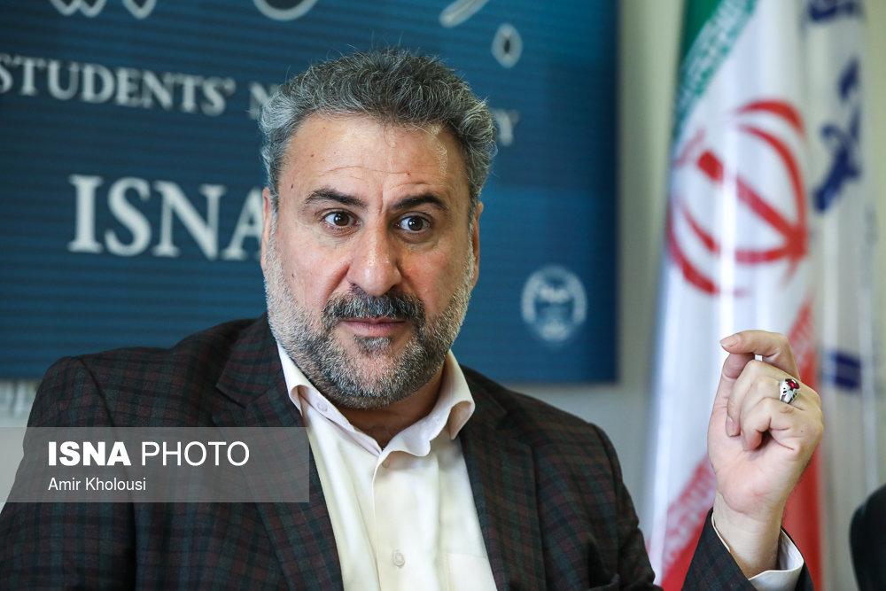 ایران برای پیوستن به سازمان شانگهای باید تنش زدایی در روابط خارجی را پیش بگیرد