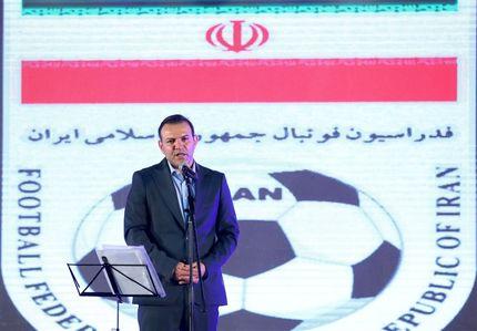 ایران موافق برگزاری ۲ سال یک بار جام جهانی فوتبال